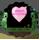 2014 Happy Valentine's Day Award