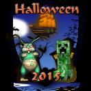 Halloween 2015 Award