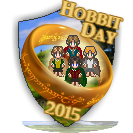 Hobbit Appreciation Day 2015 Award