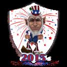 MCF Patriotic 2015