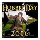 2016 Hobbit Day Award