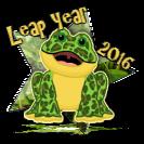 Leap Year 2016 Award