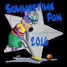 2016 Summertime Award