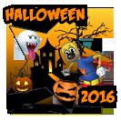 Halloween Award 2016