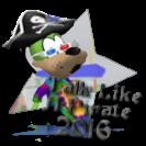 Talk Like a Pirate Day 2016