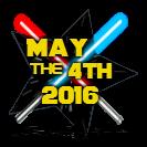 May the Fourth 2016 Award