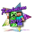 Resolutions 2016 Award