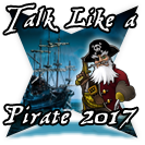 Talk Like A Pirate Day Award 2017