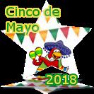 2018 Cinco de Mayo Award