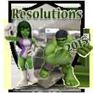 Resolutions Award