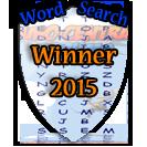 Word Search Winners Award
