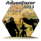 New Game Adventurer Award