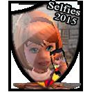 Selfie Award 2015