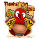 2015 Thanksgiving Award