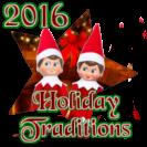 2016 Holiday Traditions Award