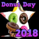 2018 Donut Day Award
