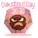 Doughnut Day 2019