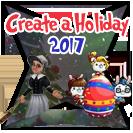 Create A New Holiday Award 2017