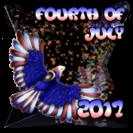 4th of July 2017 Award