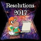 Resolutions 2017 Award