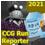 CCG Run Reporter 2021