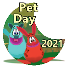 Pet Day 2021